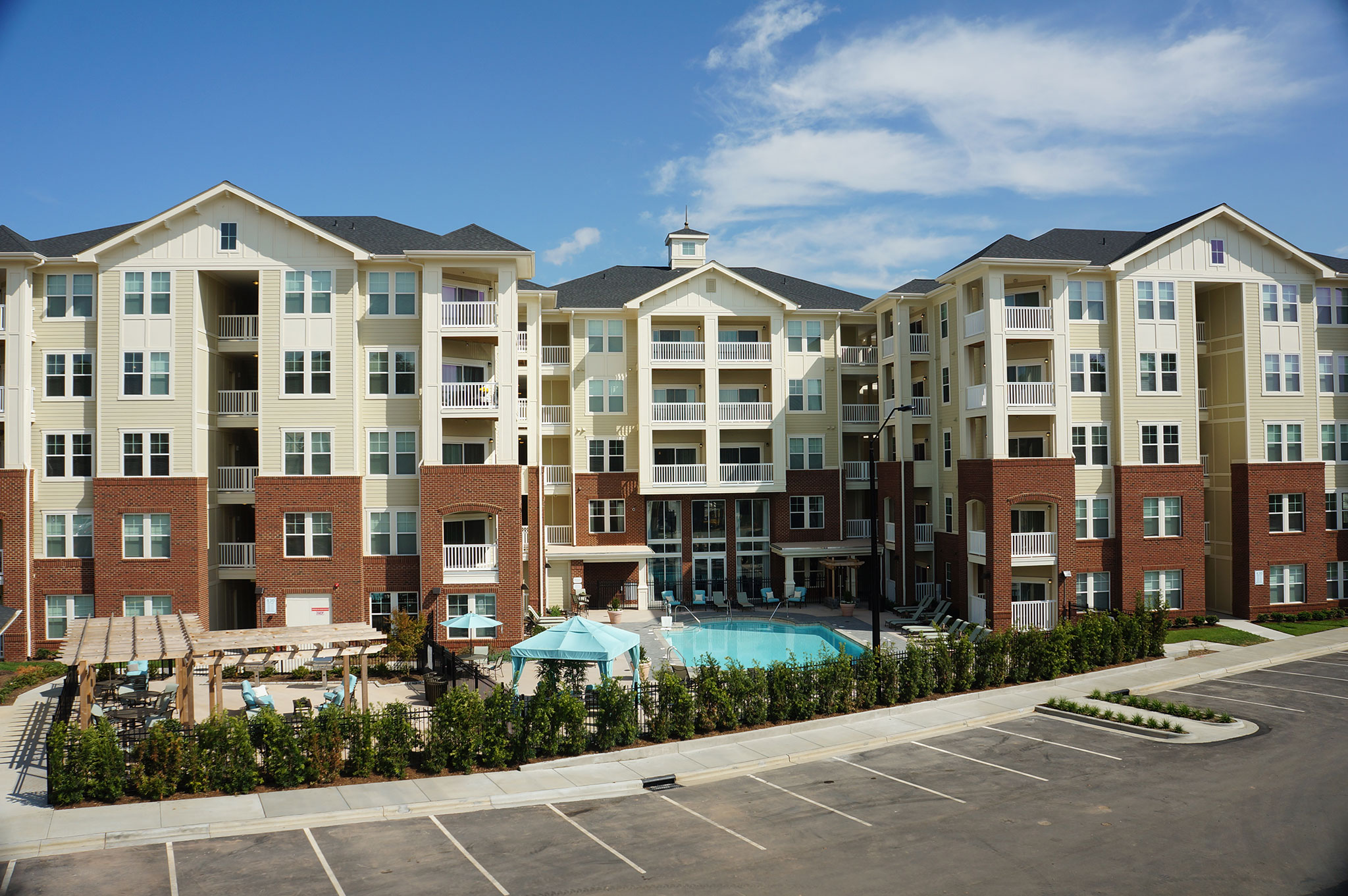 Apartments For Rent In North County