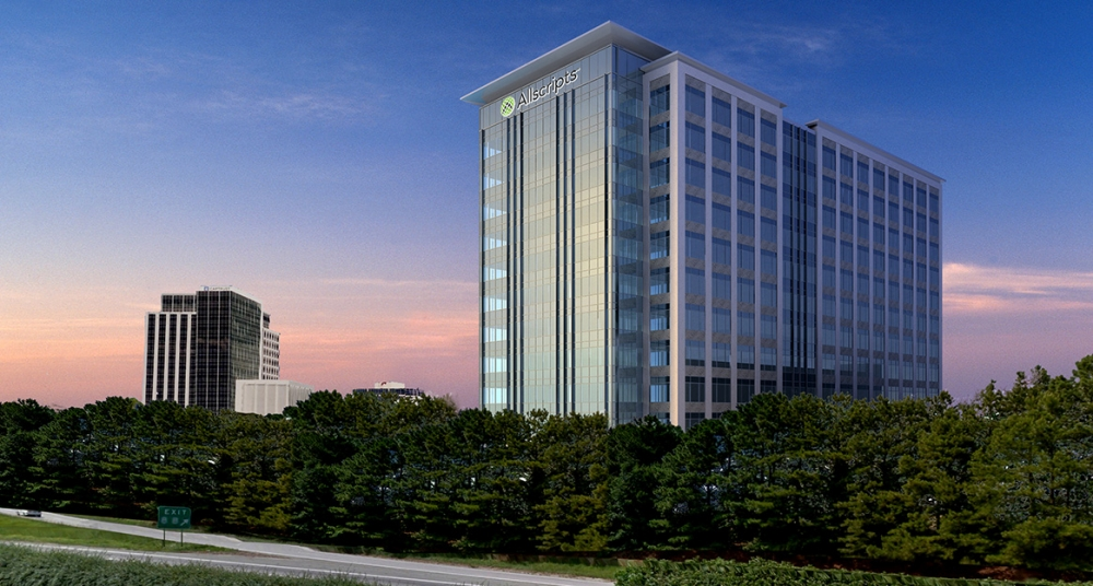 Kane Realty Breaks Ground on Next Office Tower