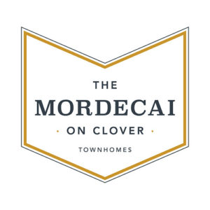 The Mordecai on Clover